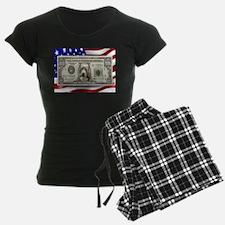 Pitbull BULLY Dog USA Bill Pajamas