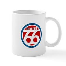Modern 66 Mug