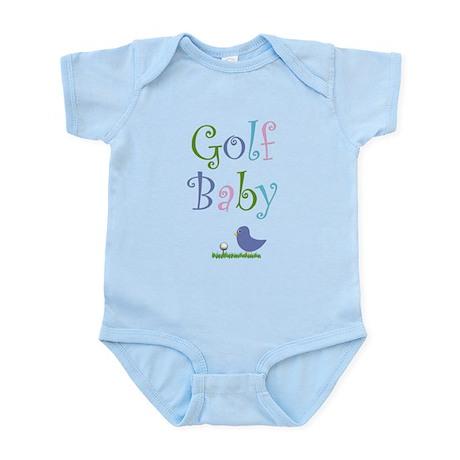 Golf Baby - Infant Bodysuit