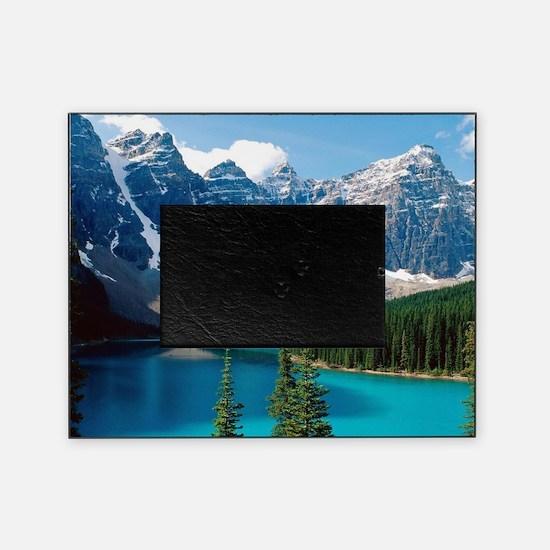 Unique Nature Picture Frame
