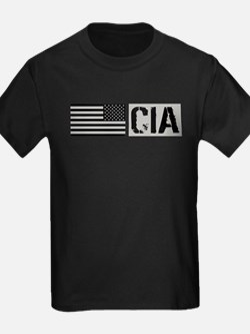 CIA: CIA (Black Flag) T