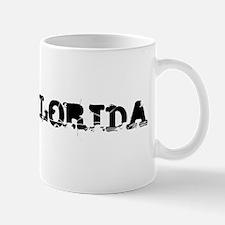 Surf Florida Small Small Mug