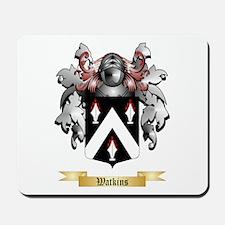 Watkins Mousepad