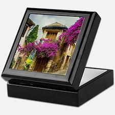 France Provence Keepsake Box