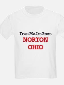 Trust Me, I'm from Norton Ohio T-Shirt
