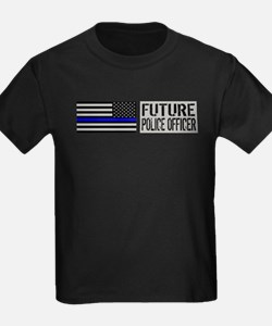 Police: Future Police Officer (B T