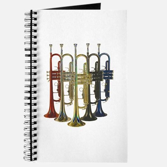 Trumpets Multi Journal