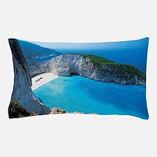 Unique Greek Pillow Case