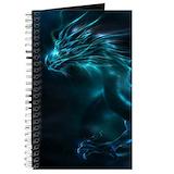 Dragon Journals & Spiral Notebooks