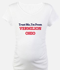 Trust Me, I'm from Vermilion Ohi Shirt