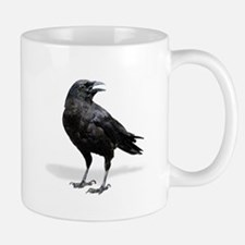 Black Crow Mugs