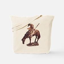 Native American Tote Bag