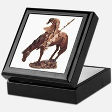 Native American Keepsake Box