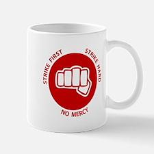 No Mercy Mug