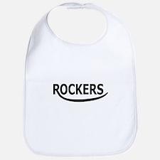 Rockers Bib