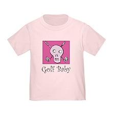 Golf Baby - T