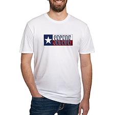Texas Secede! - Shirt (White)