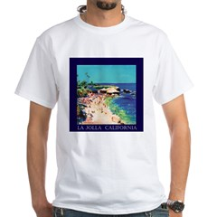 Calm Sea at La Jolla Shirt