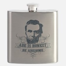 Honest Abesome Flask