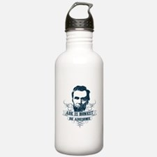 Honest Abesome Water Bottle