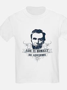 Honest Abesome T-Shirt