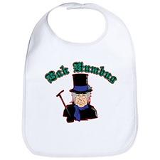 Scrooge Bah Humbug Bib