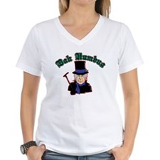 Scrooge Bah Humbug Shirt