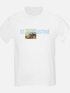 St. Augustine Ameri T-Shirt