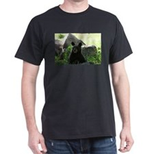 big ears bear T-Shirt