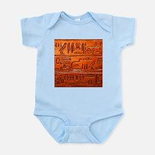 Hieroglyphs20160332 Body Suit
