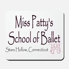 Miss Patty's Mousepad