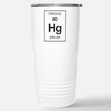 Unique Mercury Travel Mug