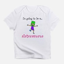 Funny Family baby Infant T-Shirt