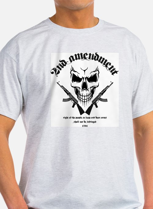2nd Amendmen T-Shirt