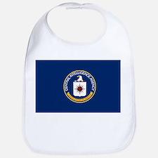 CIA Flag Bib