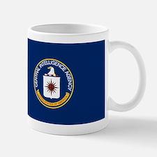 CIA Flag Mugs