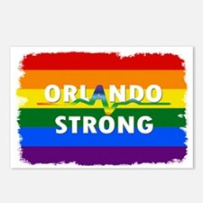 Orlando Strong Pulse Postcards (Package of 8)
