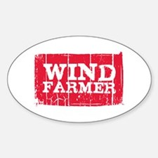 Wind Farmer Decal