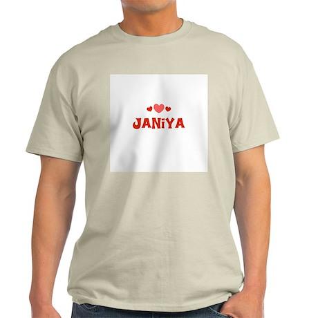 Janiya Light T-Shirt