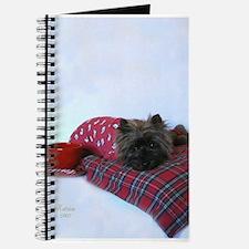 Christmas Cairn Journal