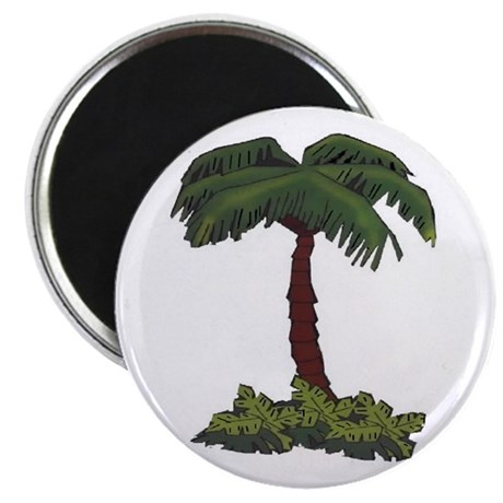 PalmTree T's Magnet