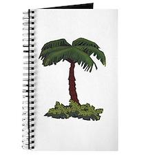 PalmTree T's Journal