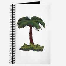 PalmTree T's Journal