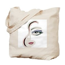 LAUREN (Freeform) Tote Bag