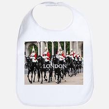 London: Royal Household Cavalry Bib