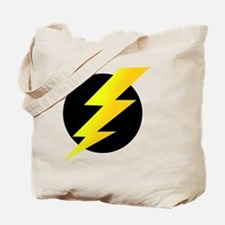 Cute Lightning bolt Tote Bag