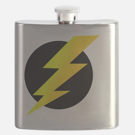 Cute Bolt Flask
