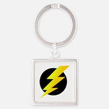 Lightning Bolt Keychains