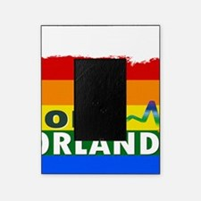 One Orlando Strong Pulse Picture Frame