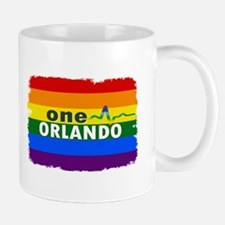 One Orlando Strong Pulse Mugs